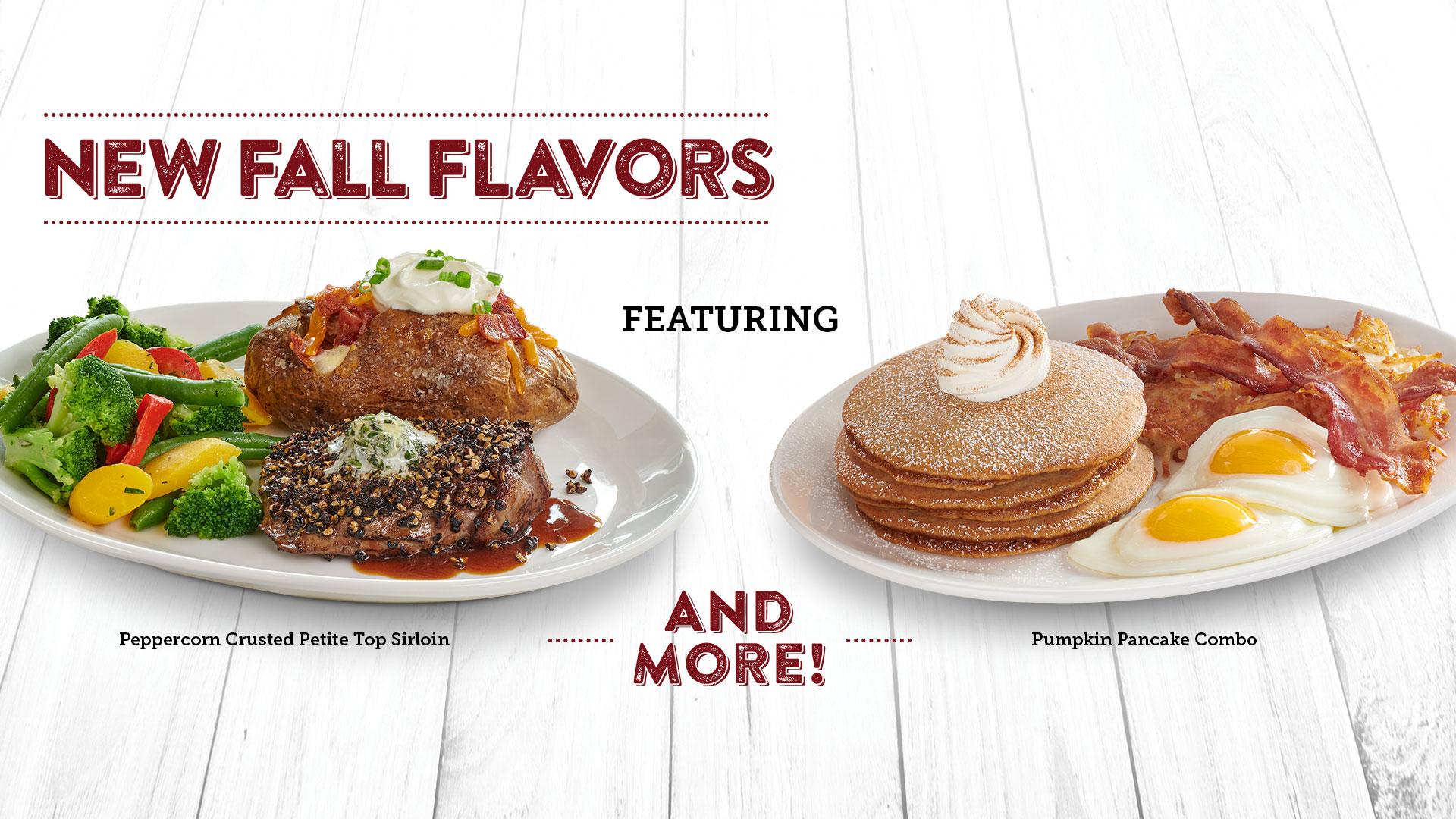 sharis fall flavors