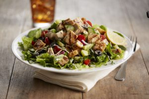 Tuscan Salad