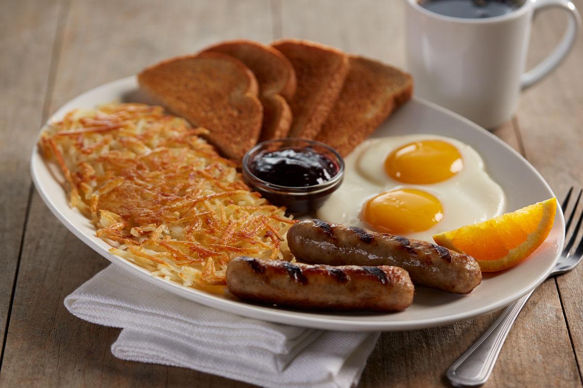 Farmer's Breakfast Standard