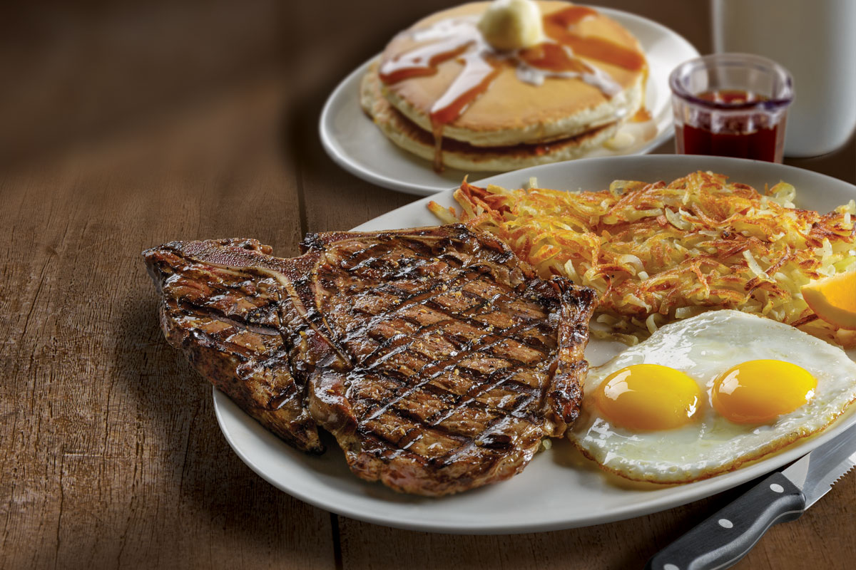 USDA 1 lb. T-Bone Steak