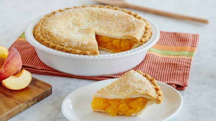 peach pie special