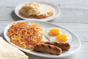 Farmers Breakfast image