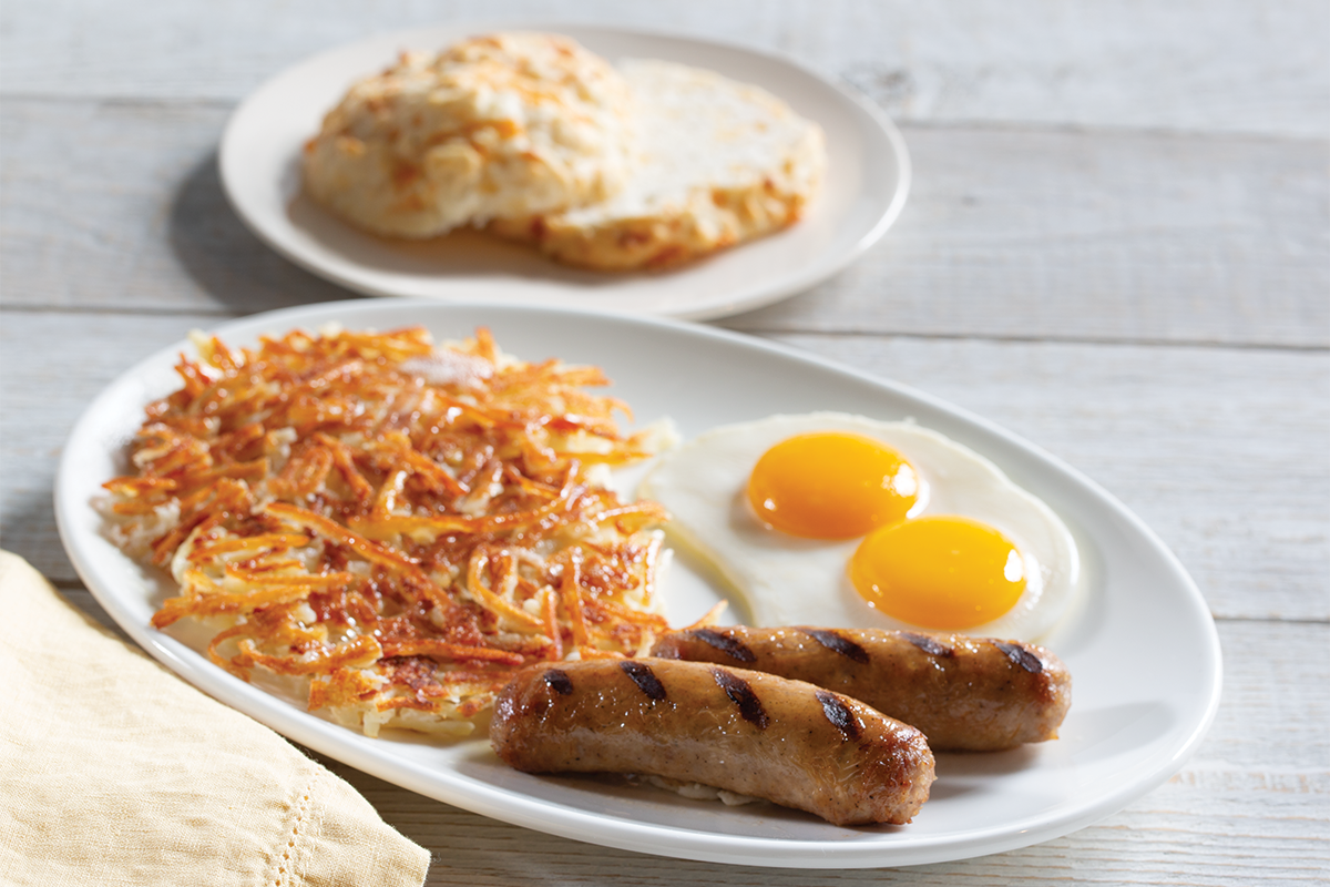 Farmers Breakfast image